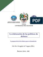 Elaboracion de Political de Defensa.pdf