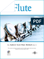 As Flute Method Book 2 L 1 3