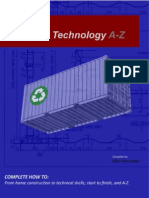 Container Technology a-Z (Book)