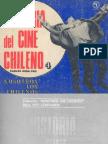 Libro de Cine Chileno.