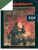 Tsr11662 - Die Vecna Die