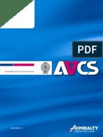 AVCS User Guide 1.4