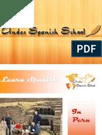 Spanish School in Peru