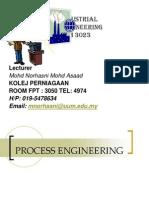 m2 Process Engineering