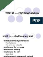 ritmoanalisiss