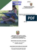PROPOSTA DAS DIRETRIZES DA EDUCAÇÃO DO CAMPO