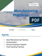Good Manufacturing Practices Pdf
