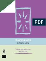 Panorama Social Versionfinal