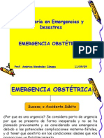 Emergencias Obstetricas[1]