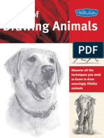 The Art of Drawing Animals+OCR