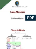 As_Ligas_met+ílicas