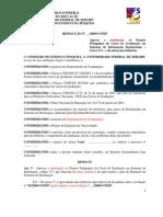 Reforma Curricular SI - Versao 2.0