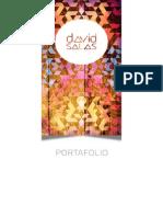 David Salas Book