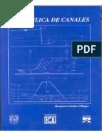 13 Hidraulica de Canales Ica