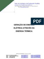 Geraçao Termoeletrica - INTESP / Ipaussu - Andressa C.N. da Silva