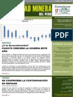 JUNIO 2013 Actualidad Minera Peru N169
