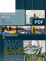 Institucion Educativa Inicial