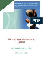 03a - Emprendedores