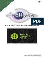 Crear Una Aplicacion Android en Java Eclipse