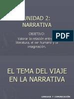 EL VIAJE 1