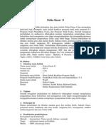 Deskripsi Silabus SAP FisikaDasarsilabus2 (Baru)