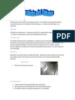 Practica de Los Sentidos (Quimica).Docx12