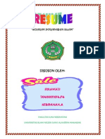 Resume Spi by Ferawati