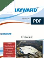 Hayward+Flow+Control+Profile+General