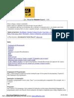 Pascal - Pascal4dummies