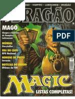 Dragão Brasil 31 - Taverna do Elfo e do Arcanios