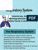 Respiratory System.tini ST 2