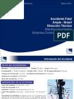 Accidente COMPEL Endesa Brasil 09 03