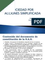 EXPO SOCIEDAD POR ACCIONES SIMPLIFICADA.ppt