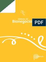 Manual de Bionegocios 13