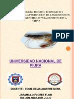Flor Proyecto