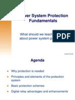 Protection Primer