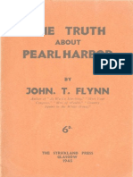 The Truth About Pearl Harbour