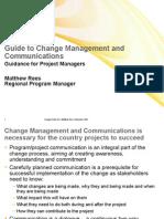 Change Guide