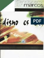 Miel San Marcos - Digno es él.pdf