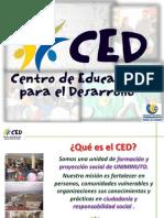 Presentacion Ced 2012 (1)