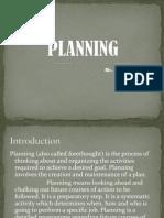 Planning 03