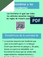 Las Bicicletas y Los Accidentes