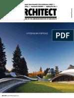 Revista Achitect March 2012