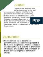 Health Organisation