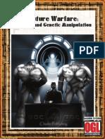 Future Warfare Cloning and Genetic Manipulation