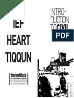 Tiqqun, Introduction to Civil War