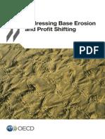 Ocde Adressing Base Erosion