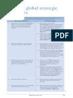 UNHRC - Global Strategies - 2007