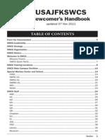 7479749-Newcomer Handbook