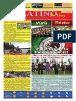 El Latino de Hoy Weekly Newspaper of Oregon | 9-11-2013